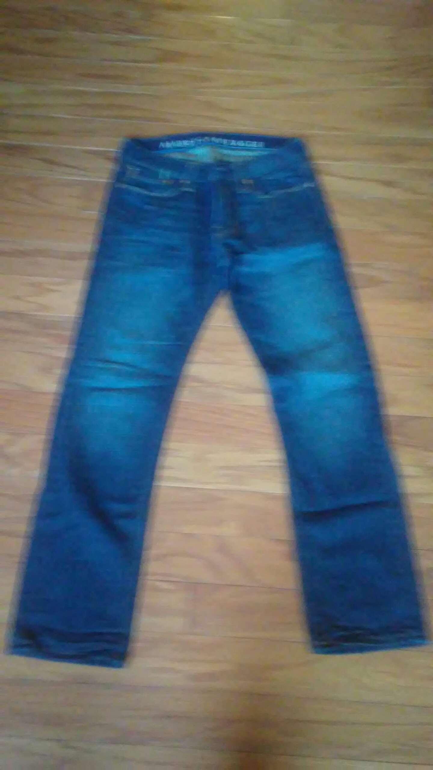 Photo Jeans (american eagle