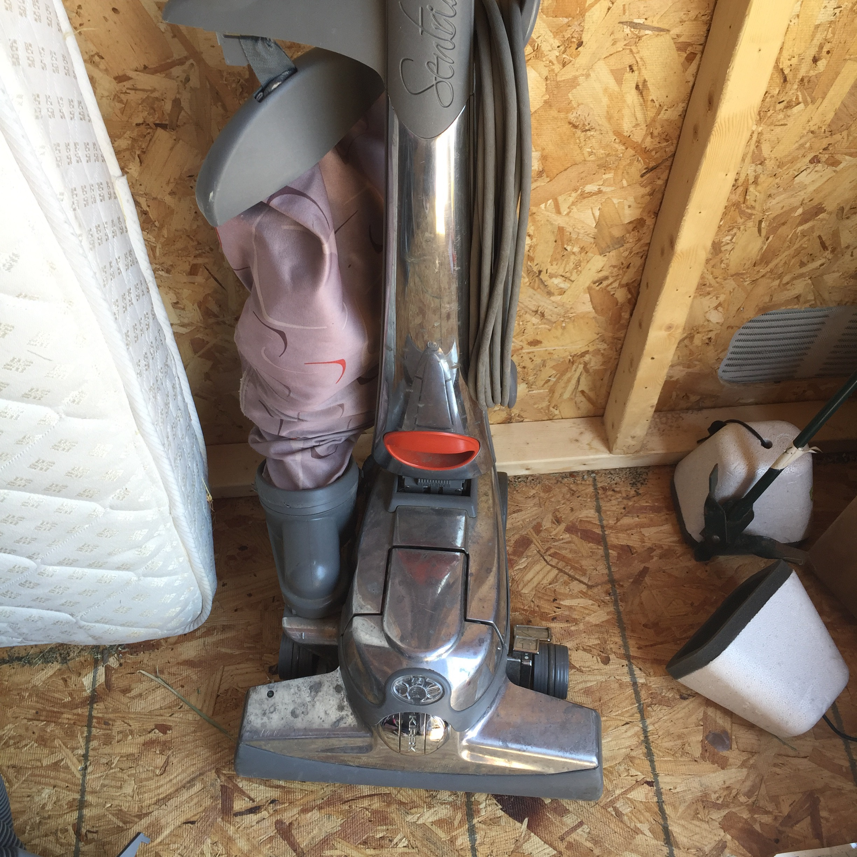 Photo Kirby Sentria Vacuum