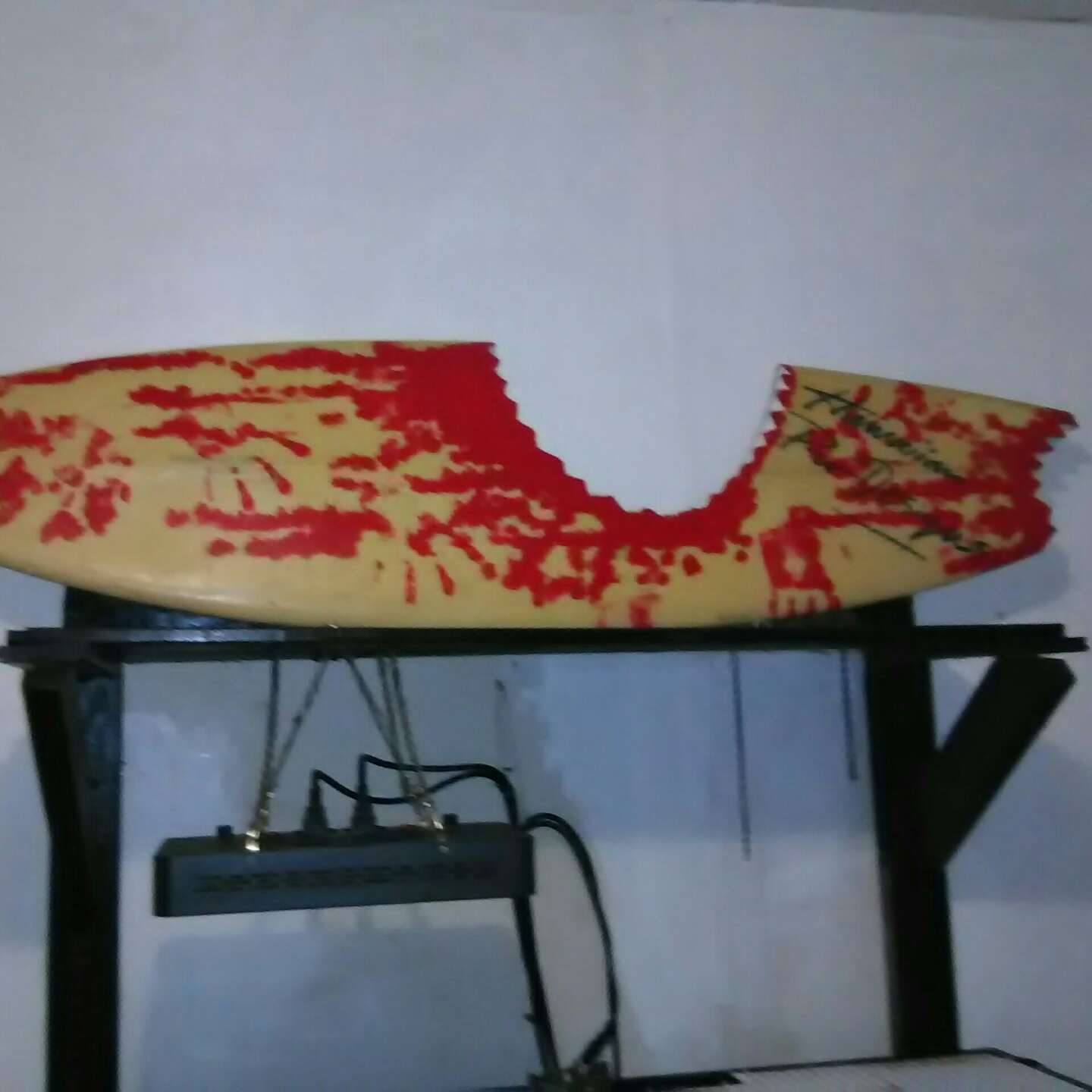 Photo Looking for any free/unwanted surfboards. NOT FOR SALE