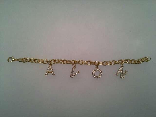 Photo Vintage Avon Bracelet