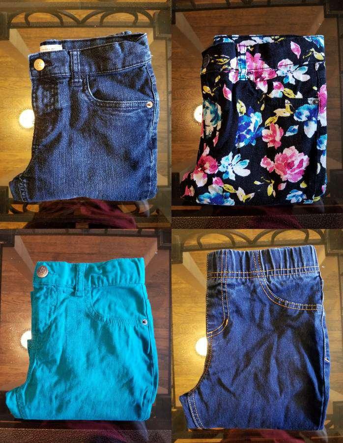 Photo Girls clothing Size 5-6,7-8 & 10-12 ---- $1 Each
