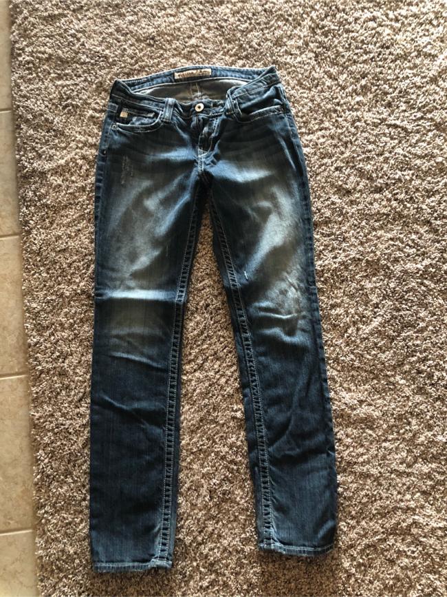 Photo Big Star jeans