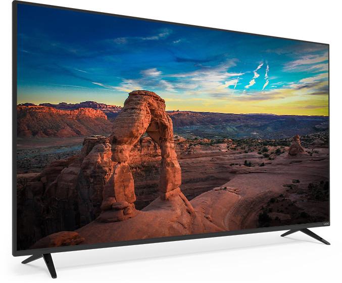 Photo Vizio 55 1080p LED Smart TV
