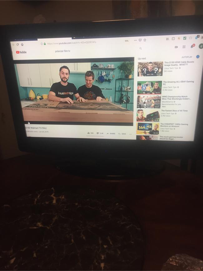 Photo Apex digital tv (no controller )