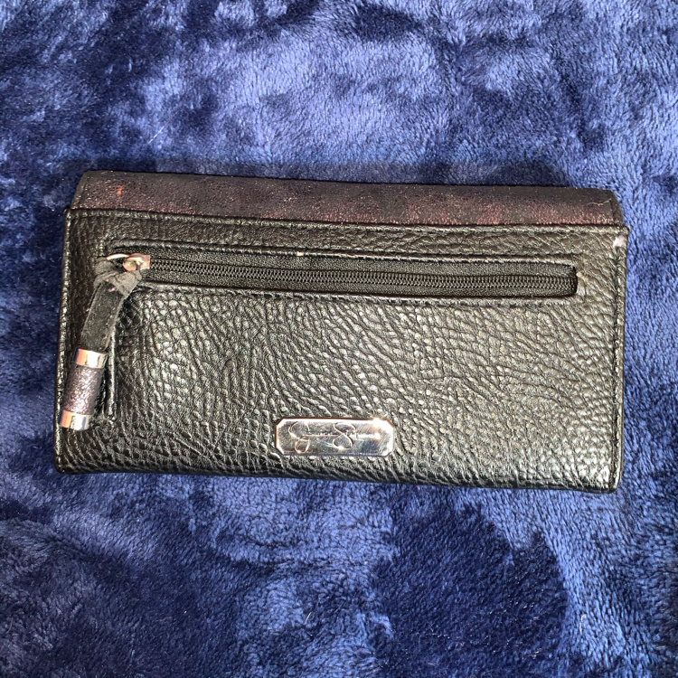 Photo Jessica Simpson wallet