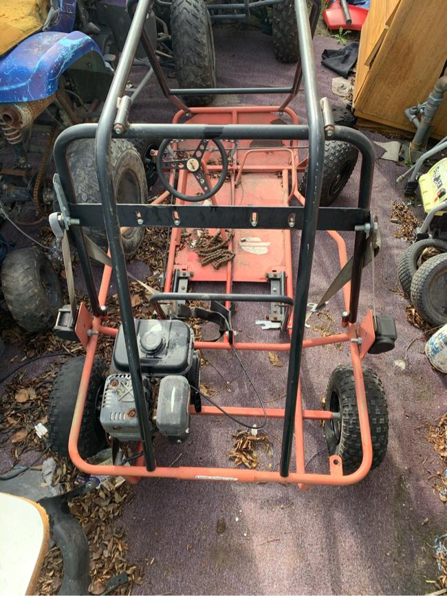 Photo 4 wheeler's for sale