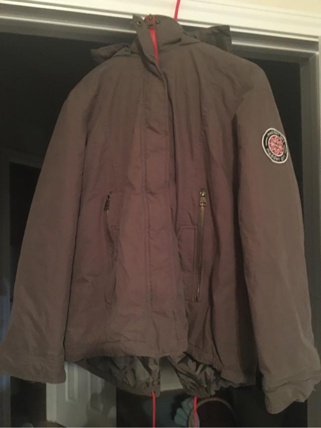 Photo Madden Girl Jacket
