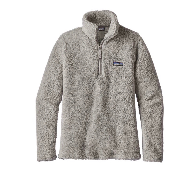 Photo Patagonia Women's Los Gatos 1/4-Zip Fleece