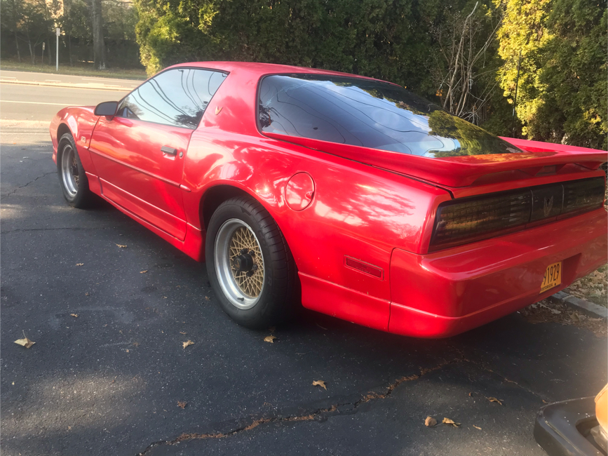 Photo 1988 Pontiac Firebird Trans Am GTA 2dr Hatchback