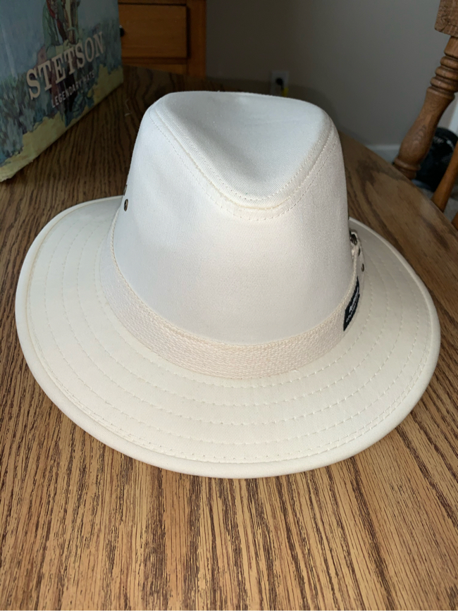 Photo Panama Jack Hat