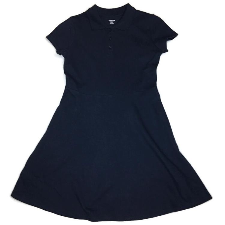 Photo New Old Navy Uniform dress