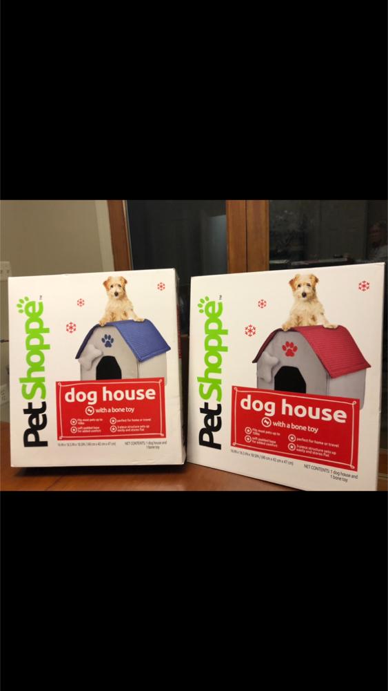 Photo Dog House