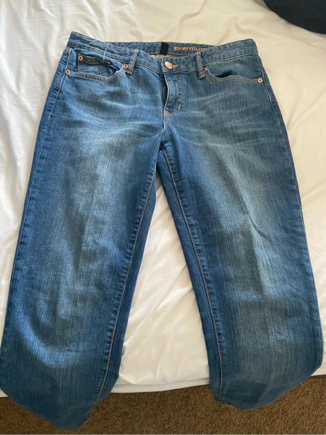Photo Gap jeans