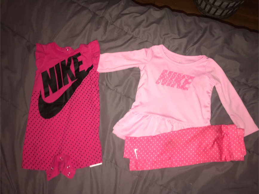 Photo 18 month Nike outfits