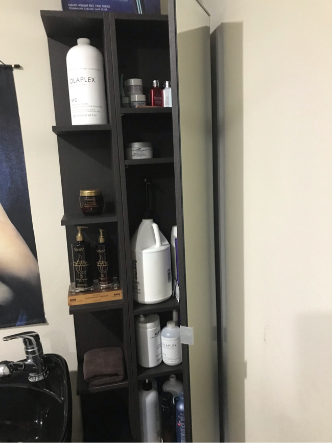 Photo Beauty salon furniture