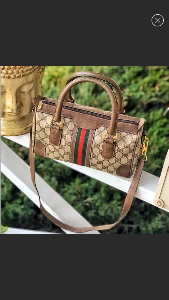 Photo Authentic LOUIS VUITTON & GUCCI purses & wallet SEE DETAILS FOR PRICES