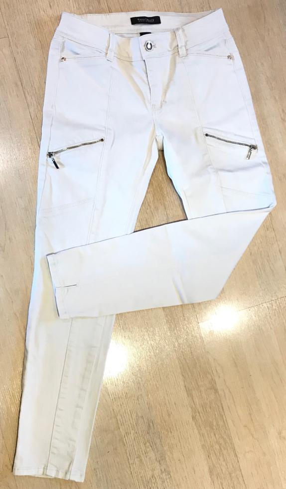 Photo White House Black Market Pant Size 2R