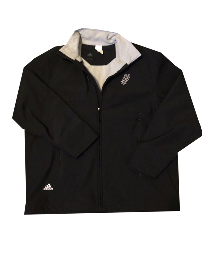 Photo Adidas San Antonio Spurs jacket
