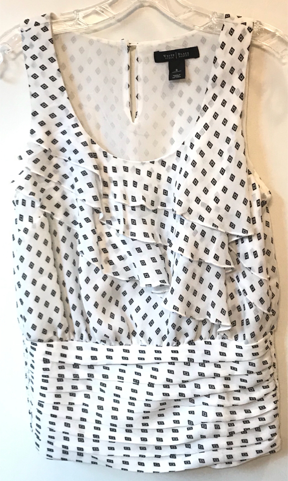 Photo New White House Black Market Top In Size Small