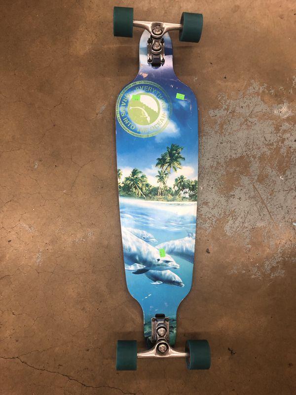 Photo San Clemente Long Boards