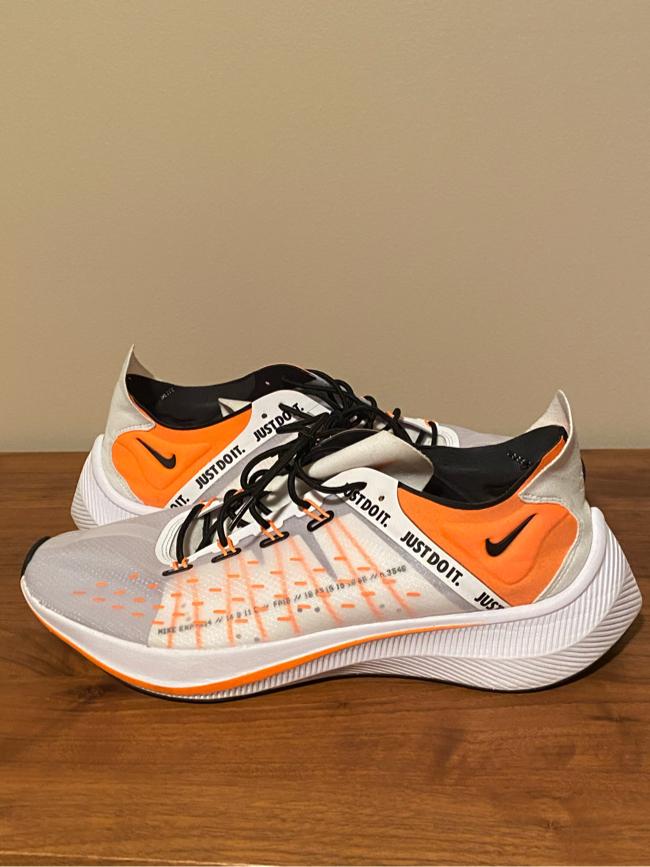 Photo Nike EXP-X14 Men's Shoe