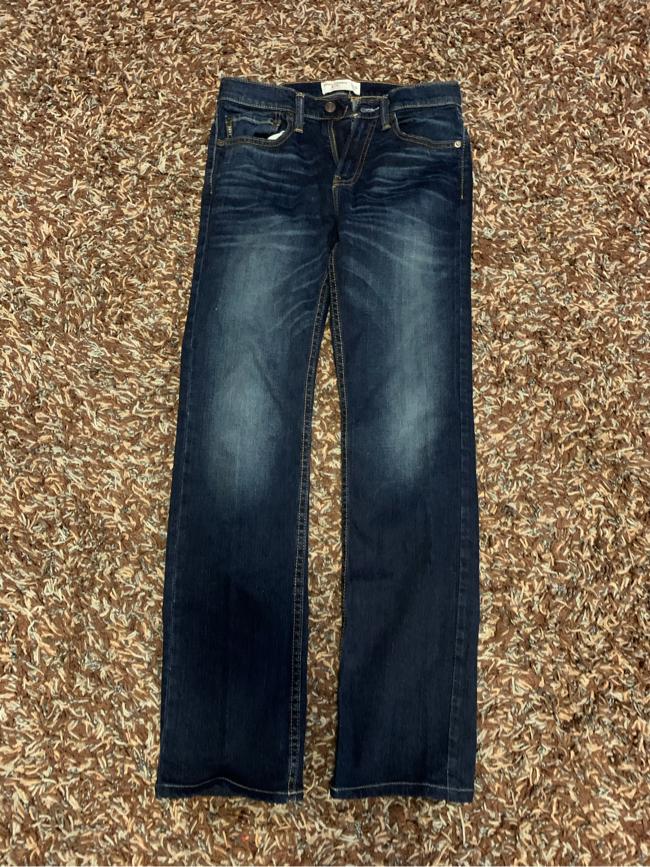 Photo Hollister/ Abercrombie jeans