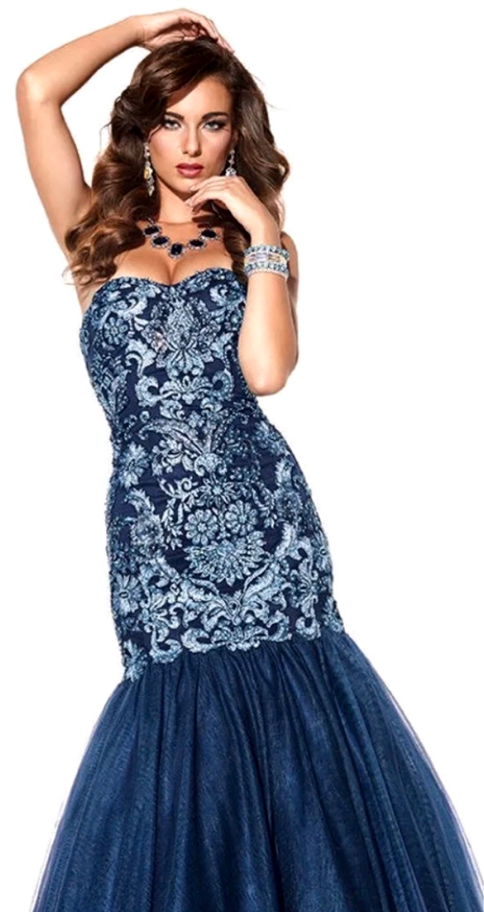 Photo Panoply prom / formal dress with tags (unattached) Size 12 - Don't miss this DEAL!