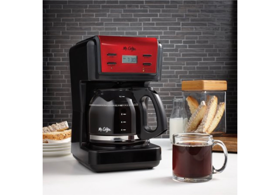 Photo *NEW* Mr. Coffee, Coffee Makers *Discounted* (Working Open Box)