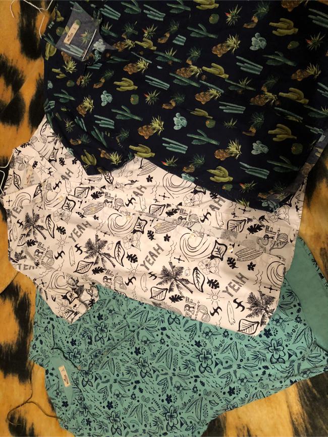 Photo 3 Hollister shirts (Large-medium)
