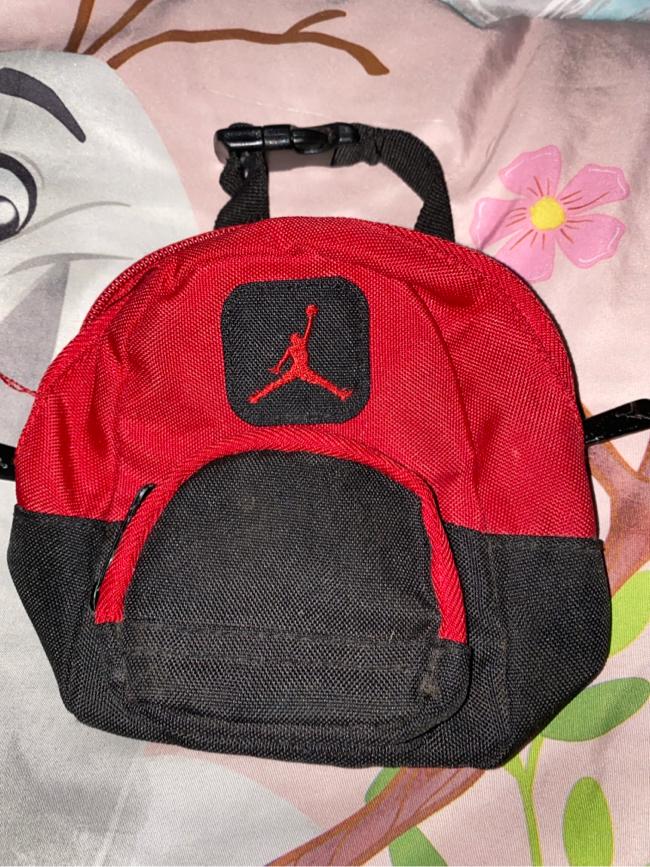 Photo Jordan little bag