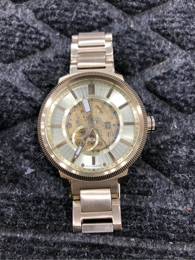 Photo Armani Exchange Watch, AX1417