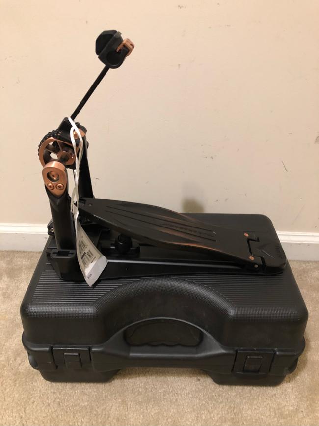 Photo Tama speedcobra single pedal