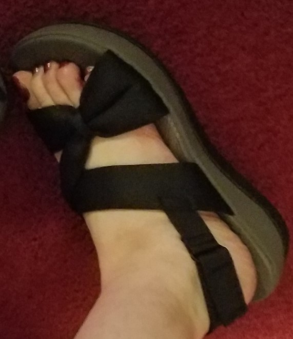 Photo CLARK ARLA PRIMROSE SANDALS SIZE 9.5 BRAND NEW IN THE BOX WILL MEET UP ANYWHERE IN THE OKC METRO AREA FOR DROP OFF.