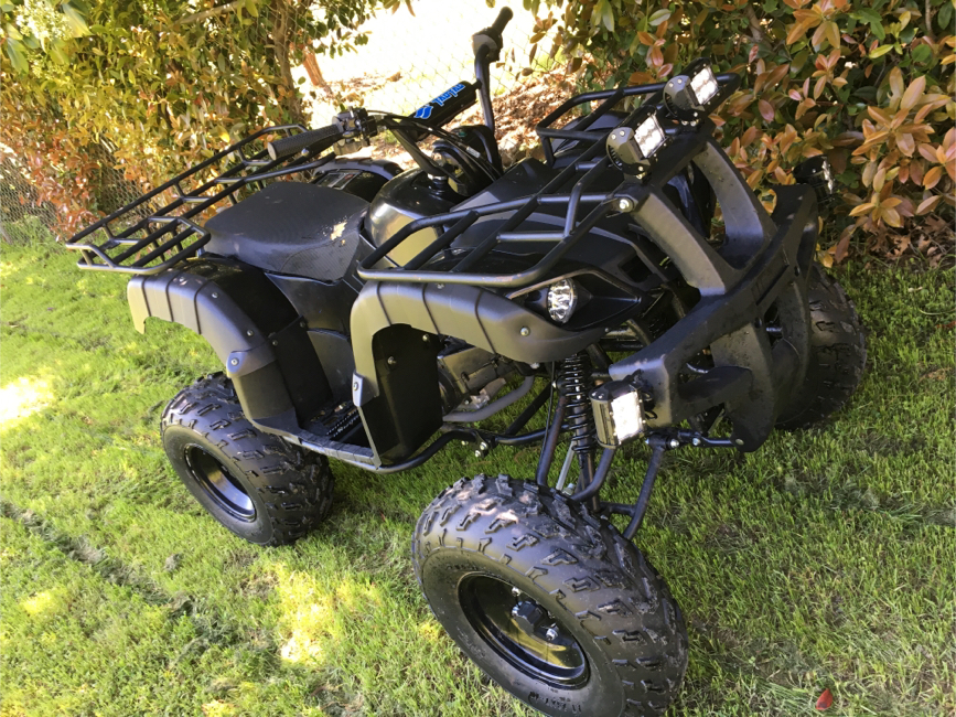 Photo Adult size Atv 4 wheeler four wheeler 4wheeler cuatrimoto