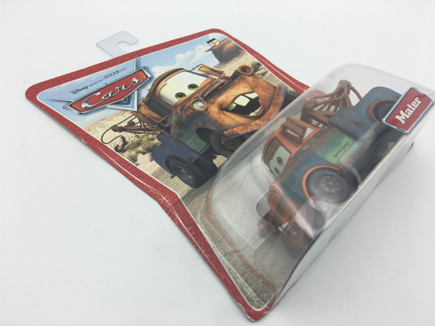 Photo Disney / Pixar Cars Cars 3 Mater Diecast Car