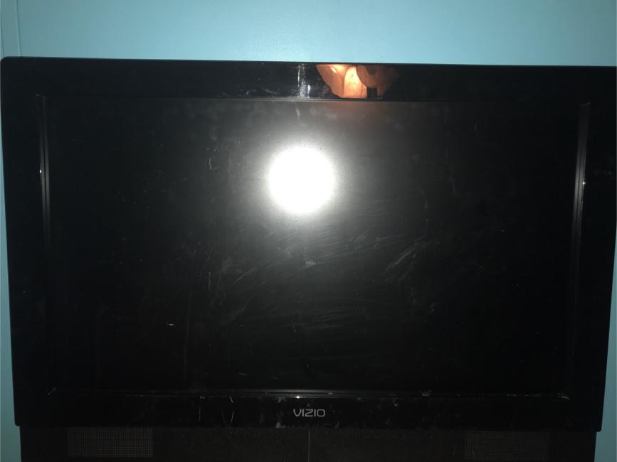 Photo Vizio 32 inch TV