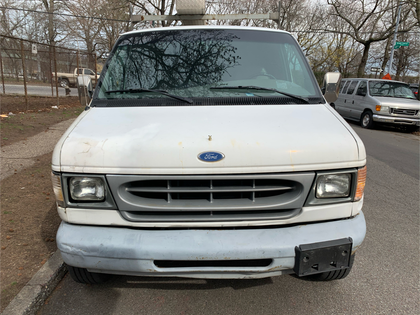 Photo 1997 Ford E-250 3dr Econoline Cargo Van
