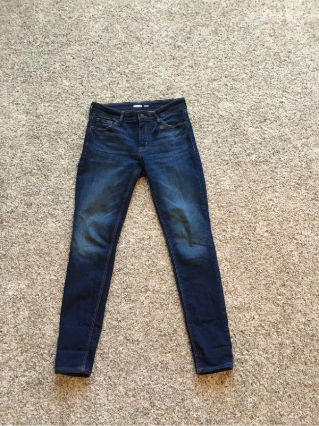 Photo Old Navy Jeans