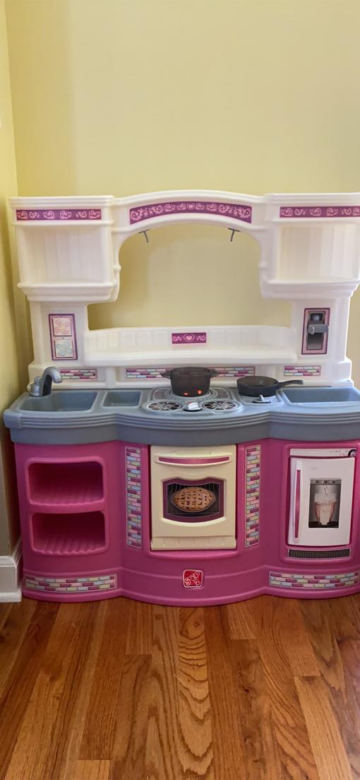 Photo Step2 Play Kitchen