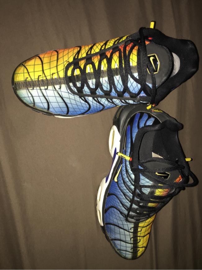Photo Nike air max tn air