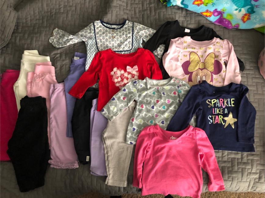 Photo 12 Month Clothes