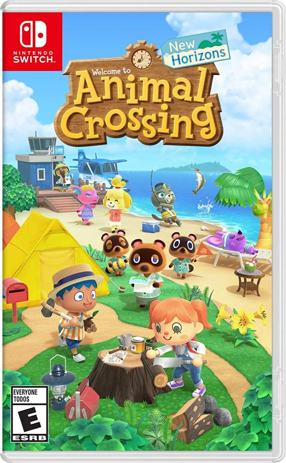 Photo Animal Crossing: New Horizon
