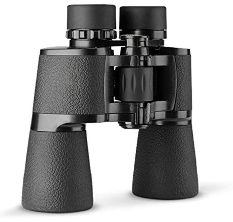 Photo 20x50 Binoculars for Adults, HD Professional/Waterproof Fogproof Binoculars with Low Light Night Vision, Durable and Clear FMC BAK4 Prism Lens, for Birds Watching Hunting Traveling Outdoor Sports