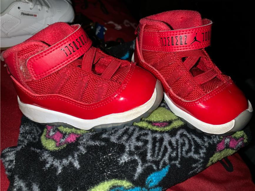 Photo Baby boy Jordan's