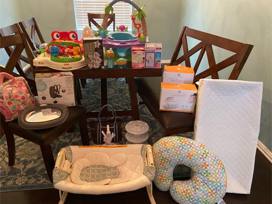 Photo Baby boy or girl bundle
