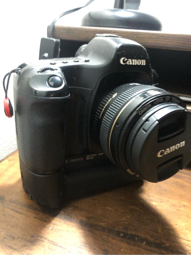 Photo Classic 5d canon