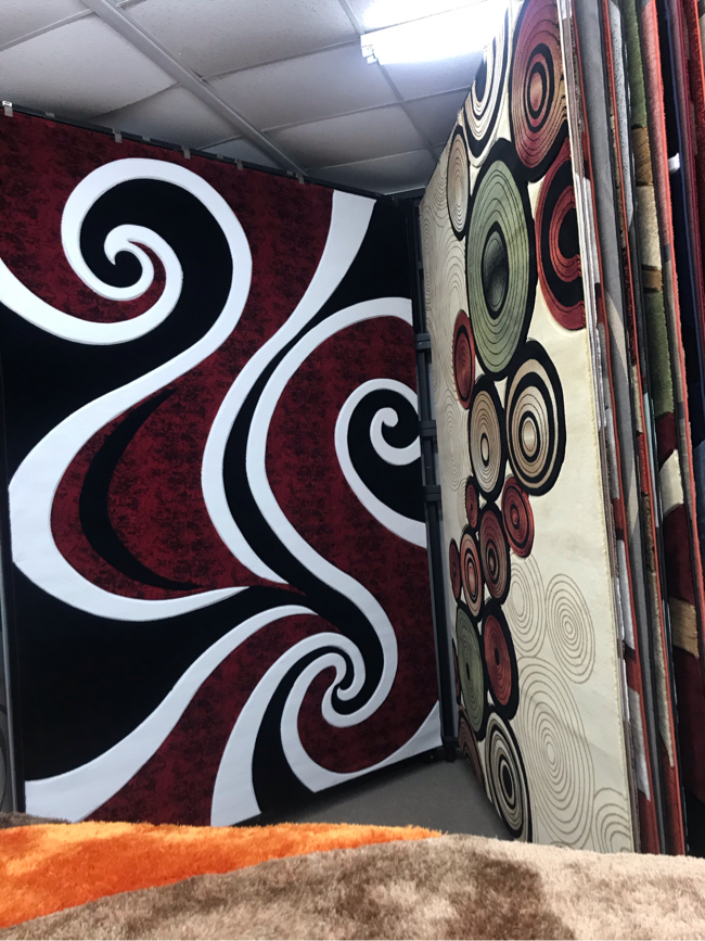 Photo High quality rugs easy to clean made in turkey @ rug max 7798 harwin Houston Texas 77036