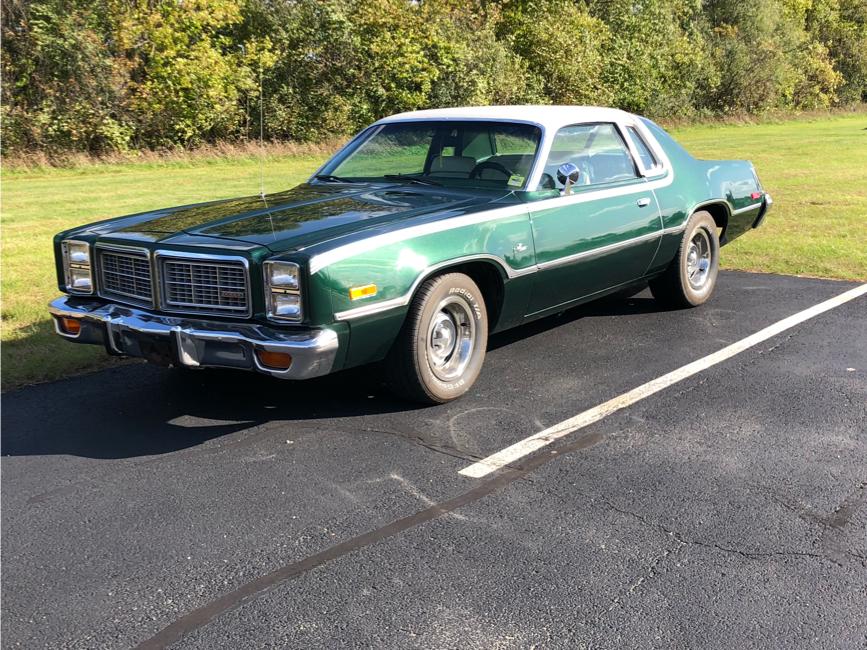 Photo 1978 Dodge