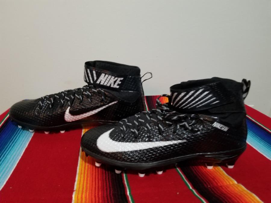 Photo Nike Lunarbeast or NikeSkin or NikeFb Football Cleats. Size 15. $30.