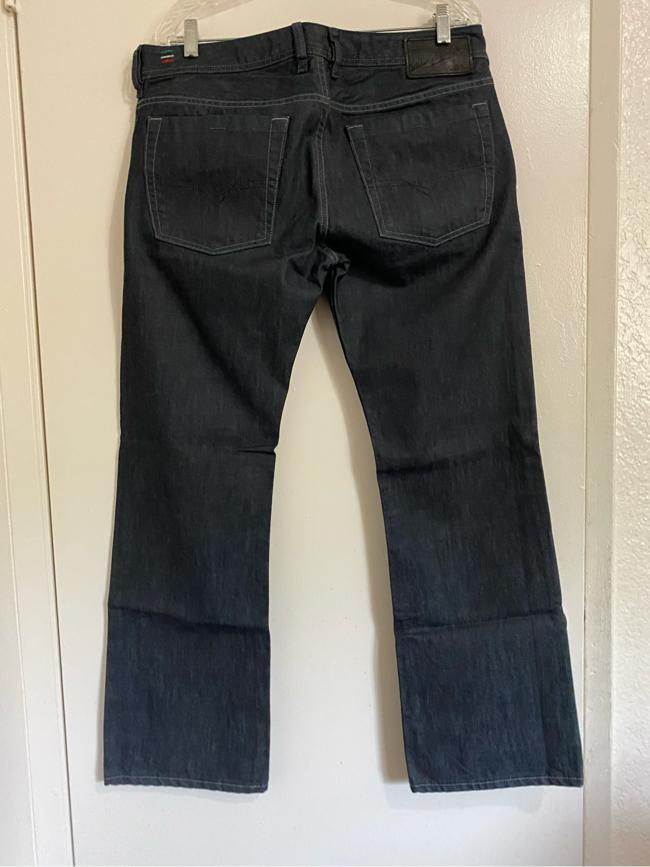 Photo Men's Diesel 34x32 Jeans (Zatiny wash 0088Z) *New*